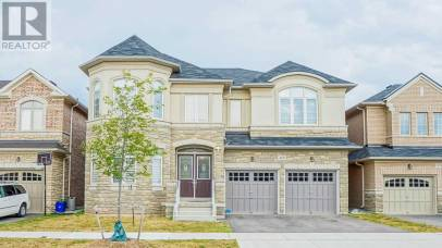 469 Threshing Mill Boulevard Oakville L6H0T3, 5 Bedrooms Bedrooms, ,4 BathroomsBathrooms,Single Family,For Sale,Threshing Mill,W5315070