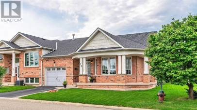 2243 Turnberry Road Burlington L7M4Y4, 3 Bedrooms Bedrooms, ,3 BathroomsBathrooms,Single Family,For Sale,Turnberry,W5371694
