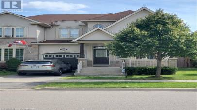 3463 WHILABOUT Terrace Oakville L6L0A7, 3 Bedrooms Bedrooms, ,4 BathroomsBathrooms,Single Family,For Lease,WHILABOUT,40165264
