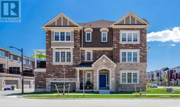 276 Polly Drive Oakville L6M1R7, 4 Bedrooms Bedrooms, ,4 BathroomsBathrooms,Single Family,For Rent,Polly,W5372836