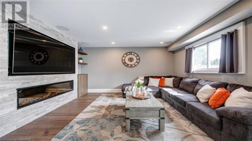1166 PRIORY Court Oakville L6M1B6, 4 Bedrooms Bedrooms, ,4 BathroomsBathrooms,Single Family,For Sale,PRIORY,40164564