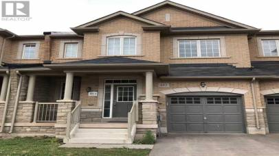443 Silver Maple Road Oakville L6H0S4, 3 Bedrooms Bedrooms, ,3 BathroomsBathrooms,Single Family,For Rent,Silver Maple,W5305328